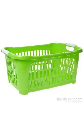 Hobby Life Favori Köşeli Sele(25 Lt) - Yeşil