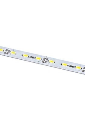 Ampul Led Bar Lamptıme 12V 72 Led/Mt 3000K Sarı (Metre) 301361