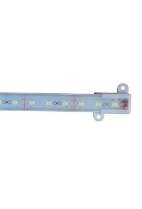 Ampul Led Bar Lamptıme Pleksili 12V 72 Led/Mt 6500K Beyaz (Metre) 301662
