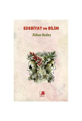 Edebiyat Ve Bilim-Aldous Huxley