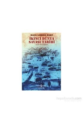 İkinci Dünya Savaşı Tarihi - Basil Liddell Hart