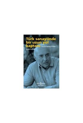 Türk Sanayiinde Bir Uzun Yol Kaptanı-Pembe Candaner