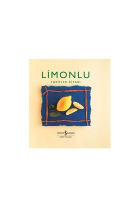Tarifler Kitabı: Limonlu-Helen Sudell
