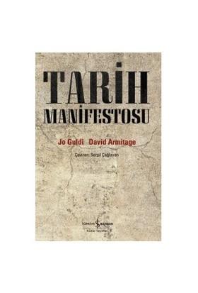 Tarih Manifestosu-Jo Guldi