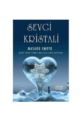 Sevgi Kristali-Masaru Emoto