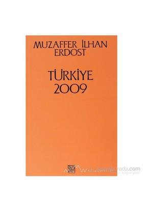Türkiye 2009-Muzaffer İlhan Erdost