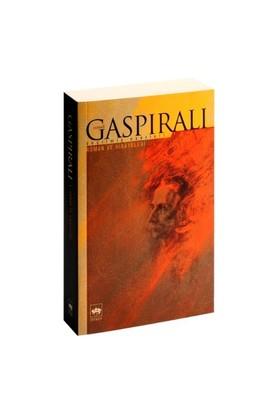 İsmail Gaspıralı Seçilmiş Eserleri: 1 - Roman Ve Hikâyeleri-İsmail Gaspıralı