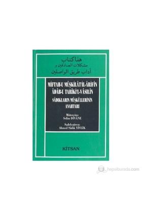 Miftah-U Müşkilat'il-Arifin Adab-U Tariki'l-Vasilin