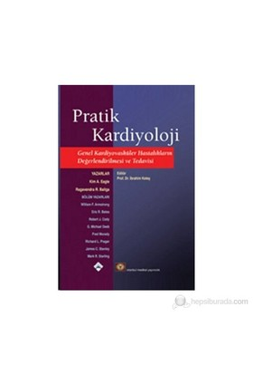 Pratik Kardiyoloji-Mark R. Starling