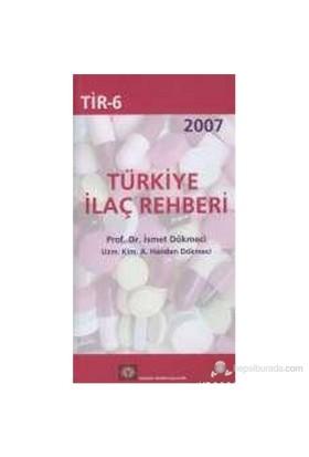 Türkiye İlaç Rehberi-A. Handan Dökmeci