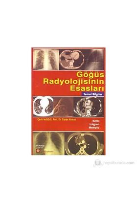 Göğüs Radyolojisinin Esasları-Loren H. Ketai