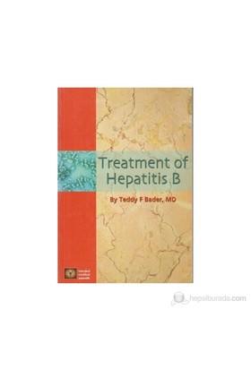 Treatment Of Hepatitis B-Teddy F. Bader