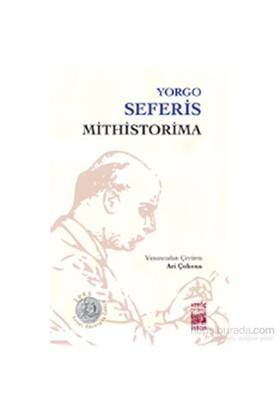Mithistorima-Yorgo Seferis
