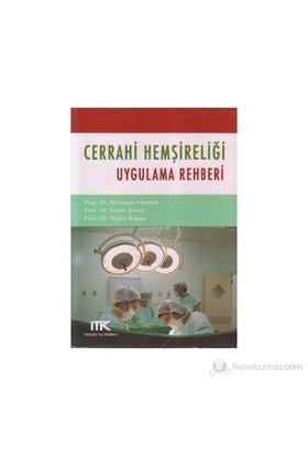 Cerrahi Hemşireliği Uygulama Rehberi-Nevin Kanan