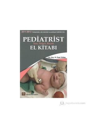 Pediatrist El Kitabı-İlyas Yolbaş
