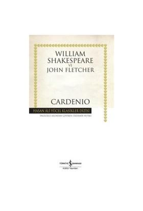 Cardenio-William Shakespeare