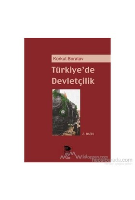 Türkiye''De Devletçilik-Korkut Boratav