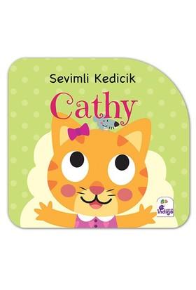 Sevimli Kedicik Cathy-Kolektif