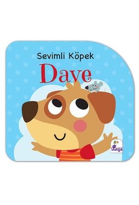 Sevimli Köpek Dave-Kolektif