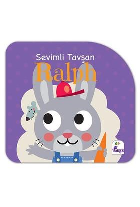 Sevimli Tavşan Ralph-Kolektif