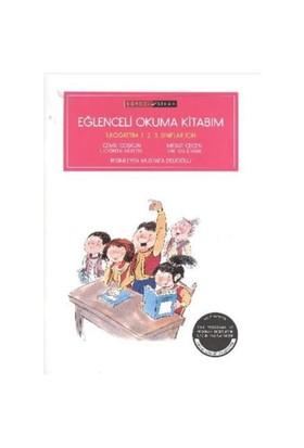 Eğlenceli Okuma Kitabım