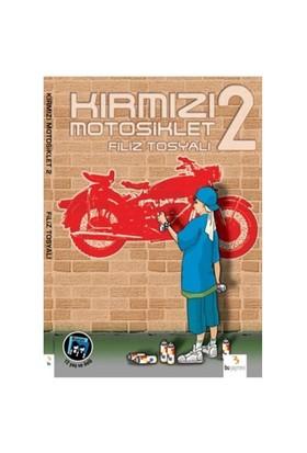 Ödüllü Romanlar Dizisi: Kırmızı Motosiklet 2