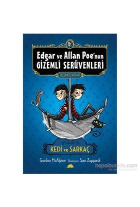 Edgar Ve Allan Poe' Nun Gizemli Serüvenleri: 3 Kedi Ve Sarkaç-Gordon Mcalpine