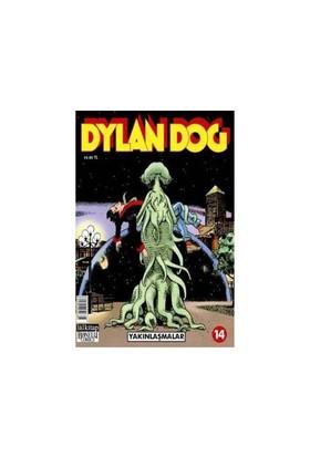 Dylan Dog Sayı 16: Yakınlaşmalar-G. Anon