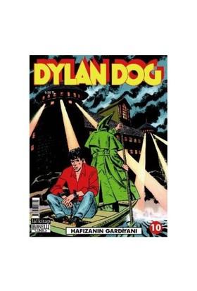 Dylan Dog: Hafızanın Gardiyanı (Sayı 10)