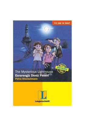 The Mysterious Lighthouse - Esrarengiz Deniz Feneri