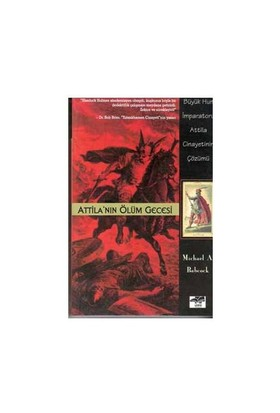 Attila'nın Ölüm Gecesi