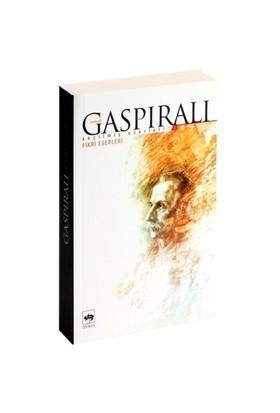 İsmail Gaspıralı Seçilmiş Eserleri: 2 - Fikrî Eserleri-İsmail Gaspıralı