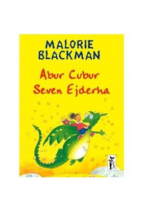 Abur Cubur Seven Ejderha - Malorie Blackman