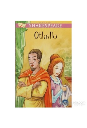 Gençler İçin Shakespeare: Othello-William Shakespeare