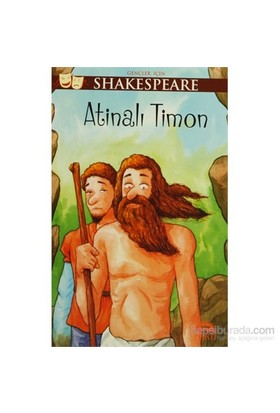 Gençler İçin Shakespeare: Atinalı Timon-William Shakespeare