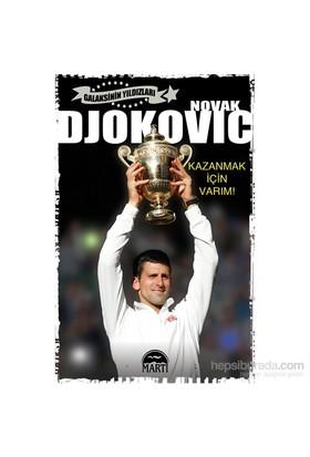 Kazanmak İçin Varım!-Novak Djokovic