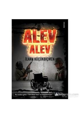 Alev Alev-İlhan Küçükbiçmen
