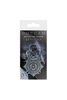 Pyramid International Anahtarlık Gotham Gcpd Badge Bagged