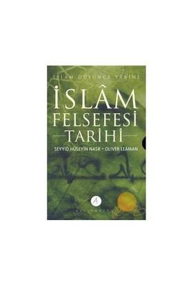 İslam Felsefesi Tarihi (3 Kitap)