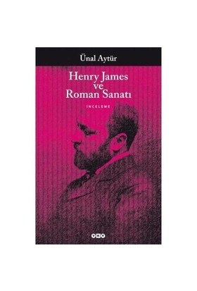 Henry James Ve Roman Sanatı-Ünal Aytür