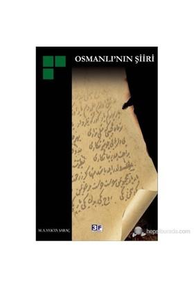 Osmanlının Şiiri