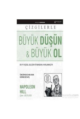 Çizgilerle Büyük Düşün & Büyük Ol - Napoleon Hill