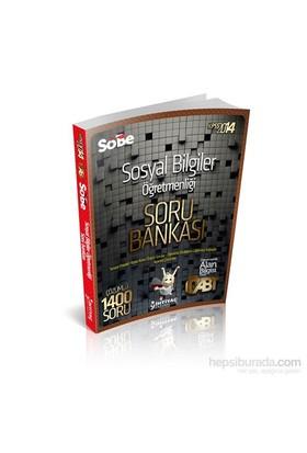 2014 Öabt Sosyal Bilgiler Soru Bankası