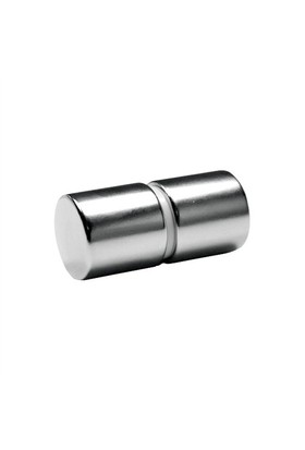 Neodyum Mıknatıs Silindir D20x20 mm (1`li Paket)