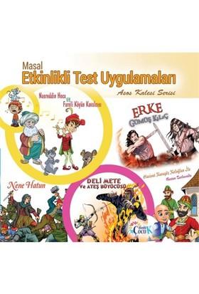 Masal Etkinlikli Test Uygulamaları: Asos Kalesi