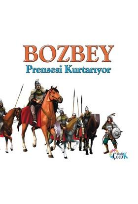 Bozbey Prensesi Kurtarıyor