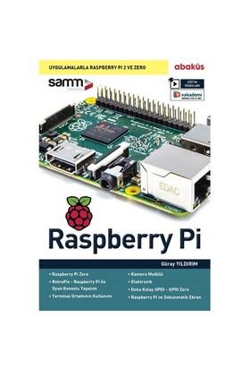 Raspberry Pi (Eğitim Videolu) - Güray Yıldırım