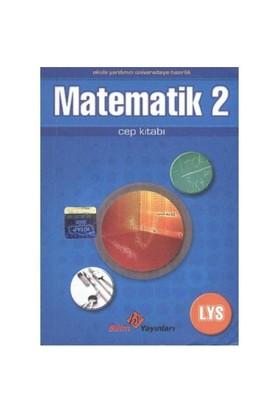 Bilim Lys Matematik-2 Cep Kitabı-Kolektif