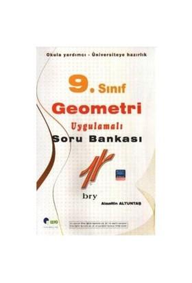 Birey 9. Sınıf Geometri Uygulamalı Soru Bankası-Alaattin Altuntaş