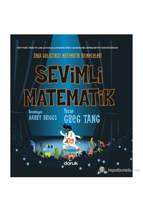 Sevimli Matematik (Zeka Geliştirici Matematik Bilmeceleri) - Greg Tang